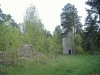 Aikštelė miške
